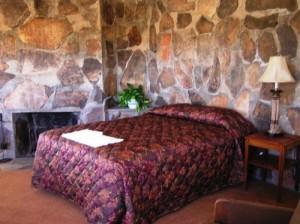 Caravansery Rooms